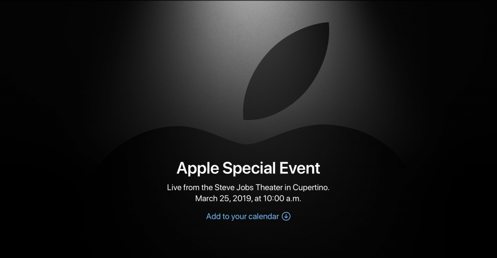 Apple Special Event、蘋果發表會