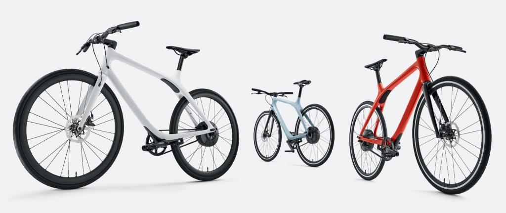 Gogoro、eeyo、電動自行車