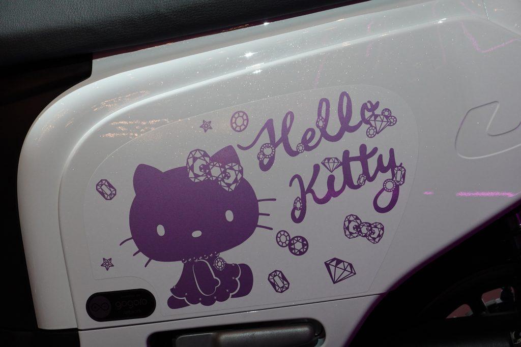 PGO Hello Kitty Ur1