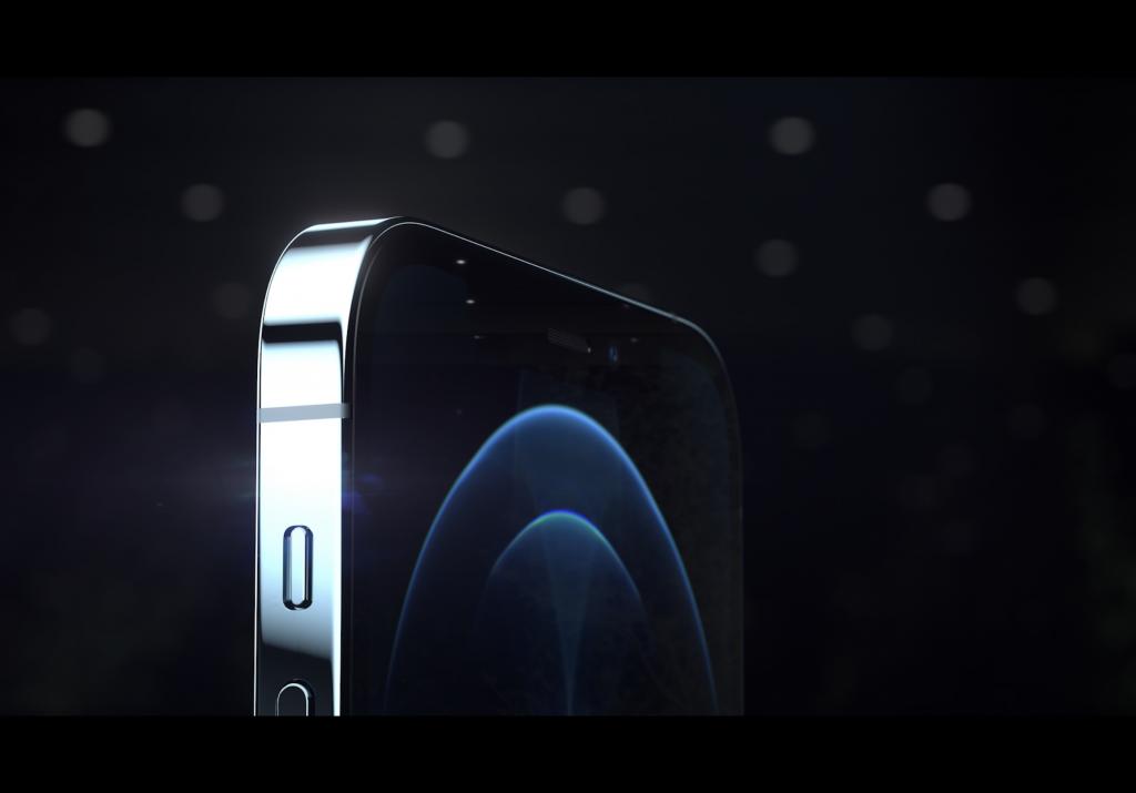 iPhone 12 Pro / Pro Max