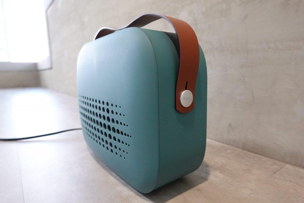 金點設計隨身電暖器