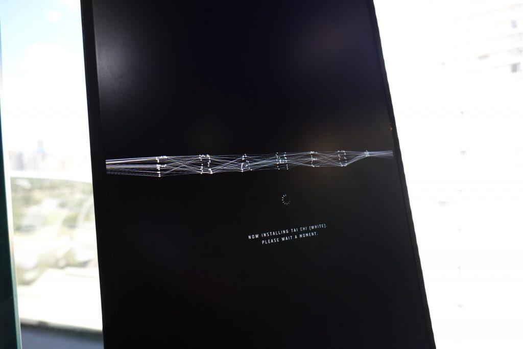 Mono X7 動態藝術畫框、FRAMED*