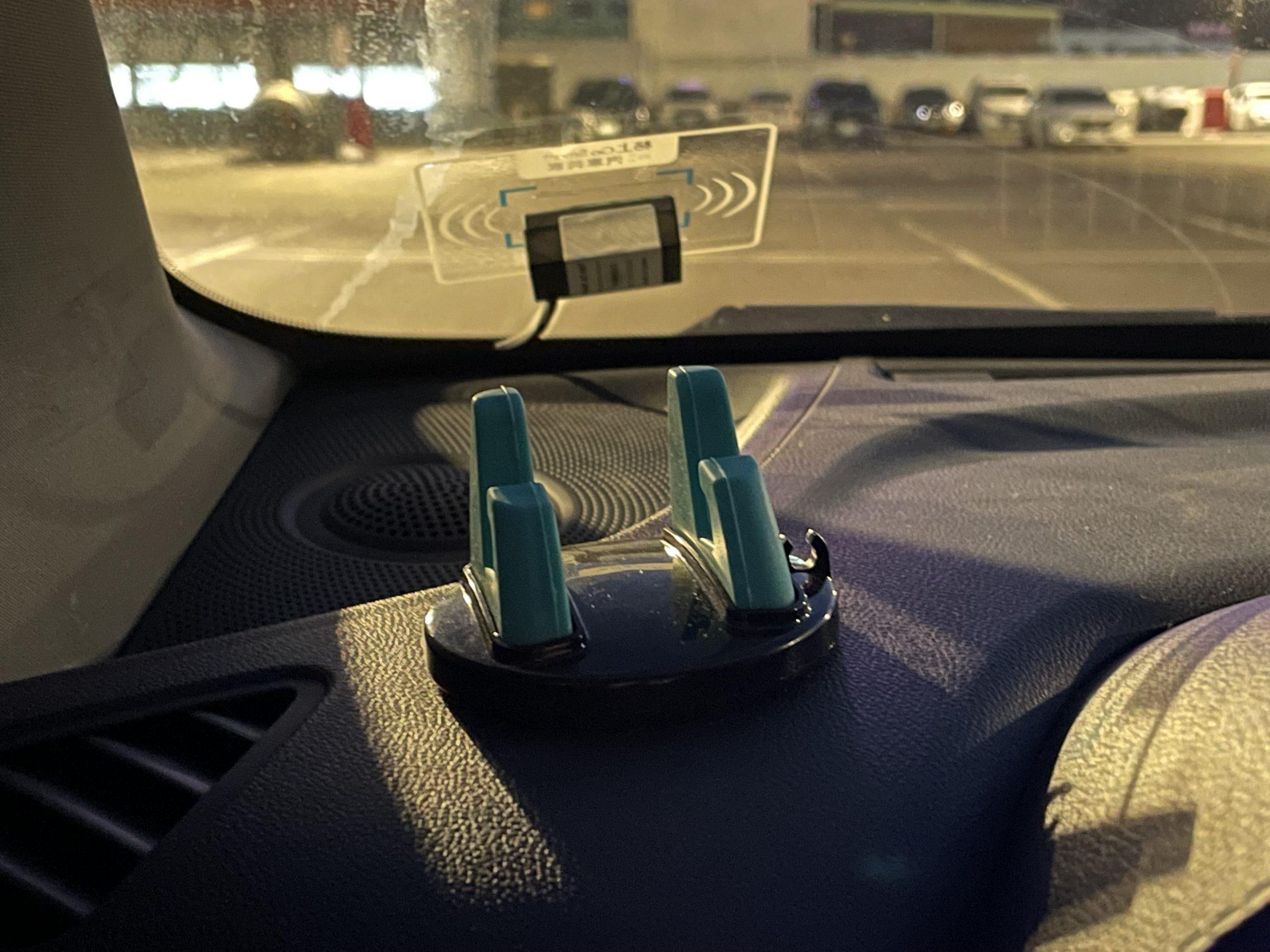 共享汽車、手機架